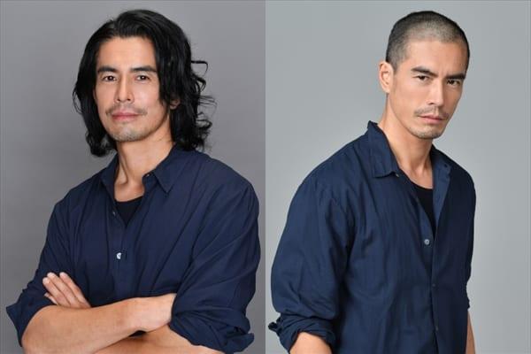 伊藤英明、長髪バッサリで僧侶仕様に!「気分が一新」『病室で念仏を唱えないでください』