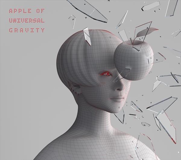 椎名林檎「ニュートンの林檎 ~初めてのベスト盤~」