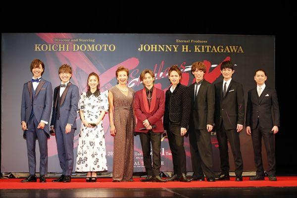 「Endless SHOCK」堂本光一のライバル役にKAT-TUNの上田竜也が決定!