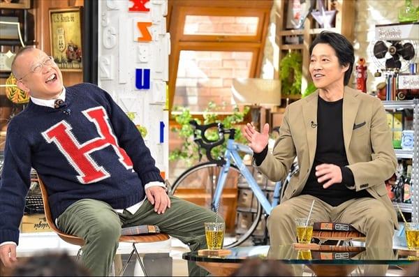 """名優・堤真一の""""パパ""""としての日常が明らかに!『A-Studio』11・22放送"""
