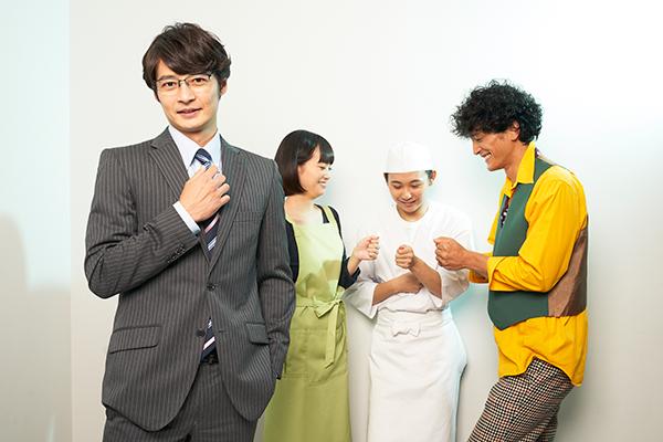 『江戸前の旬season2』