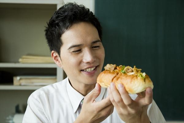 『おいしい給食』