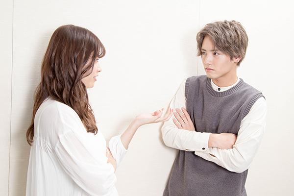 馬場ふみか&赤楚衛二インタビュー