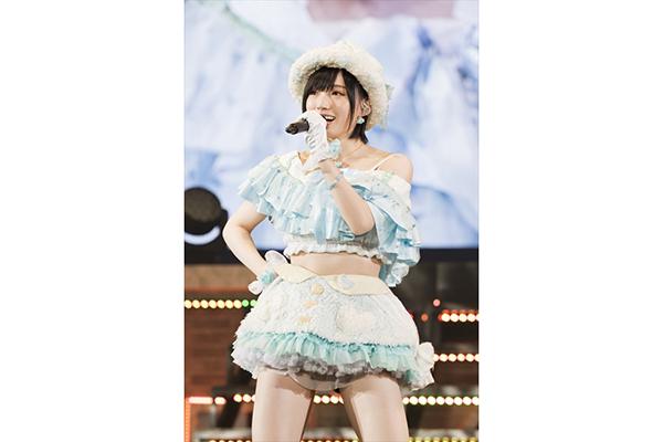 NMB48太田夢莉「アイドルになれてよかった」