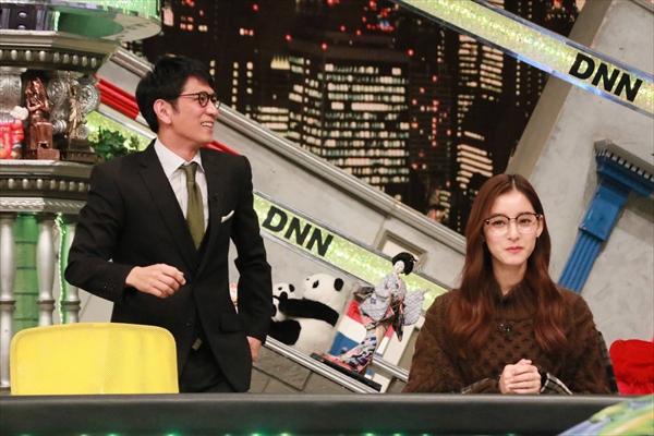 新木優子がボケる!アンタ柴田がツッコむ!『全力!脱力タイムズ』11・29放送