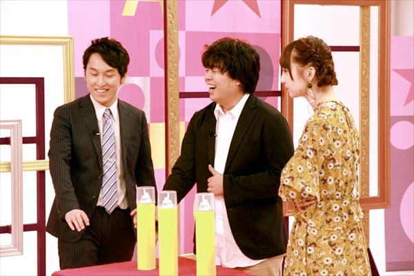 『トゥルさま☆』宮下草薙・草薙のリアクションにさまぁ~ず大爆笑!