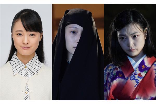 大野いと、大友花恋、菅野莉央が宿命背負った村娘に『悪魔の手毬唄』