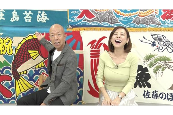 地引網で海の底のウマい魚、全部獲って食う!『大漁JAPAN』12・3放送
