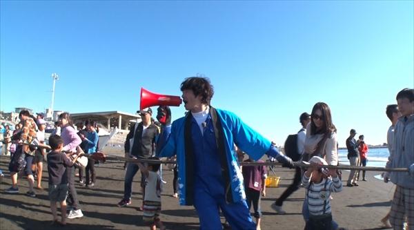<p>『大漁JAPAN』</p>