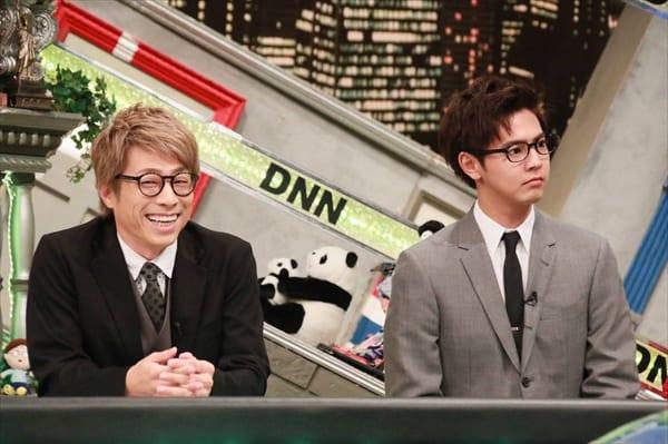 ロンブー田村淳のためにアリタ哲平、片寄涼太らが仕掛けを実行『全力!脱力タイムズ』12・6放送