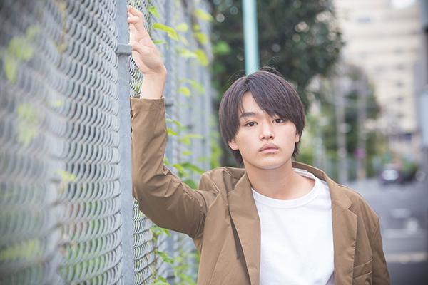 大倉空人インタビュー