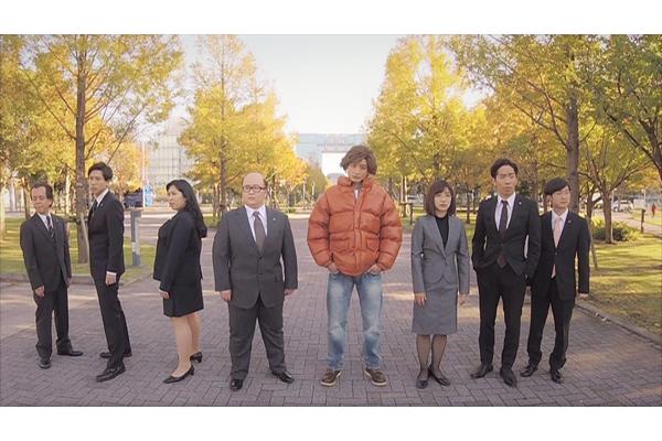 小関裕太が電流ドラマで「ちょ、待てよ」『ウケメン』12・6放送