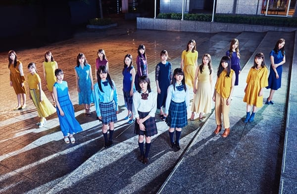 乃木坂46・欅坂46・日向坂46に密着!『坂道テレビ』第2弾12・30放送