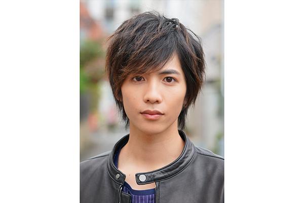 志尊淳が青山真治監督と初タッグ「感無量です」ドラマ『金魚姫』来年3月放送