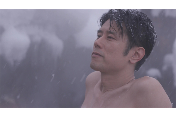 """ナカタ(原田泰造)が""""北の聖地""""でととのう!『サ道 2019年末SP』12・28放送"""