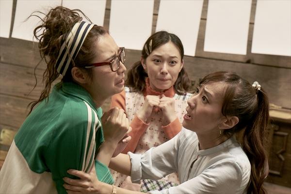 『劇団スフィア』益山貴司監督作「コミック・オブ・ザ・デッド」第二幕の場面写真解禁