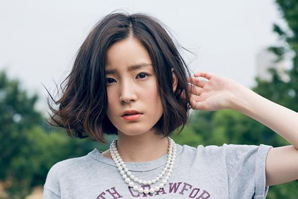蓮佛美沙子が『恋つづ』で佐藤健の元恋人役「物語のスパイスになれたら」