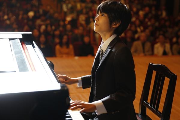 「万引き家族」の城桧吏が『ドクターX』最終回で天才ピアニスト役