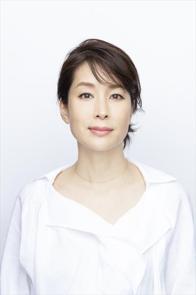 <p>内田恭子</p>