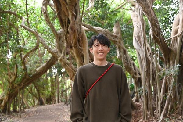高橋一生が奄美大島へ「ものに対する考え方が少し変わった気がする」