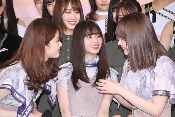 『第61回 輝く!日本レコード大賞』表彰式