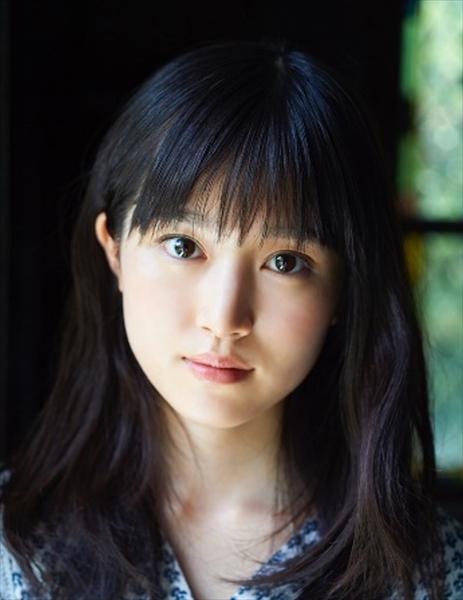 <p>福本莉子</p>