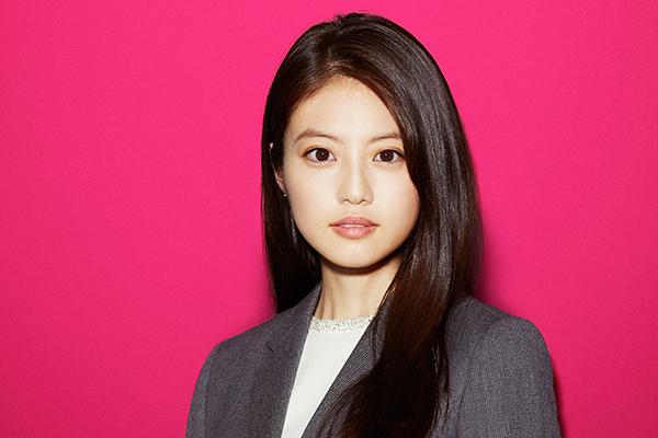 今田美桜、刑事役に本格初挑戦「こんなに早く演じられるとは…」