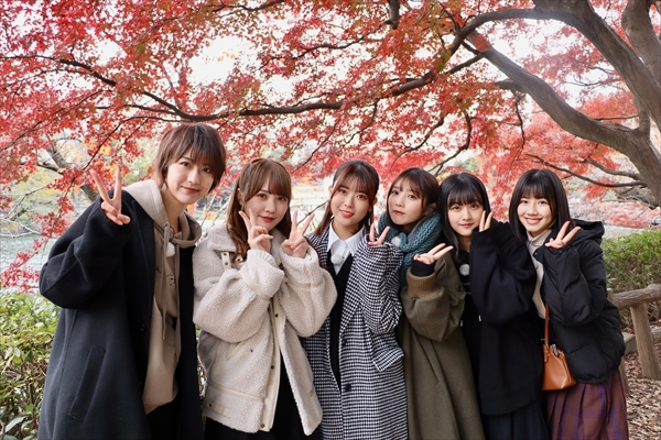 『坂道テレビ~乃木と欅と日向~Vol.2』