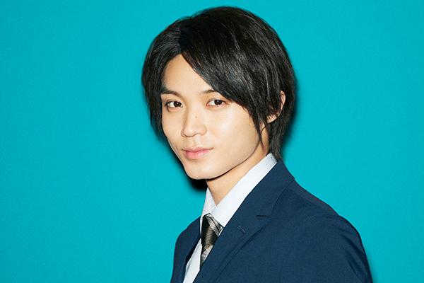 磯村勇斗『ケイジとケンジ』で刑事役初挑戦「しっかり演じていきたい」