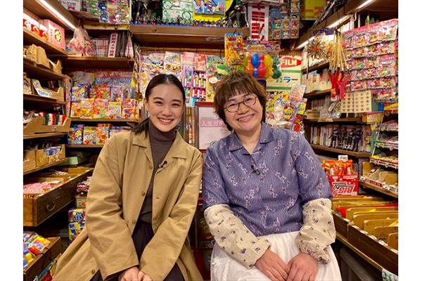 蒼井優が仕事&私生活を語る!『スッキリ』で近藤春菜と対談