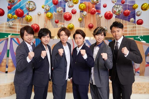 <p>北島康介が嵐と共に東京五輪をナビゲート</p>