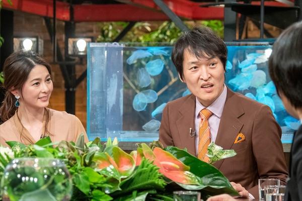 『新春TV放談2020』
