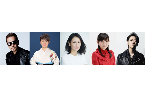 『レコ大』EXILE ATSUSHIが尾崎豊、KAT-TUN亀梨和也が萩原健一の名曲を歌う!