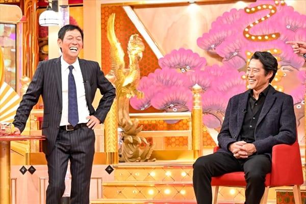 「ご長寿クイズ」大ファンの堤真一が登場!『ご長寿グランプリ』12・29放送
