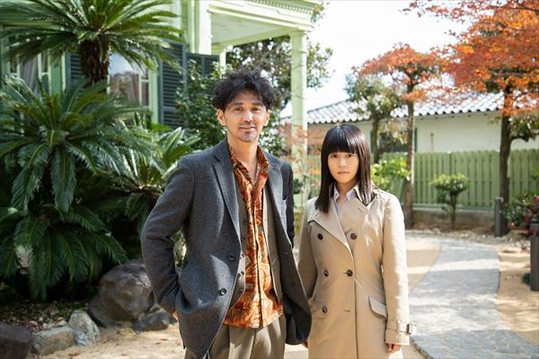 村上淳が『忘却のサチコ 新春SP』に出演「僕は高畑充希さんに影響を受けている」