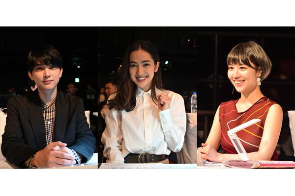 吉沢亮、中村アン、吉谷彩子が中学生のダンスを審査「全員が輝いていた」