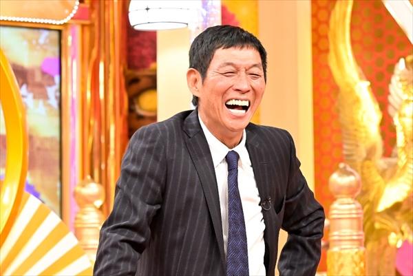 『明石家さんまの爆笑!ご長寿グランプリ2019』