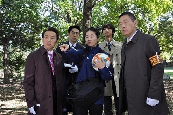 澤穂希が『警視庁・捜査一課長』でドラマ初出演!役名は玉賀友代