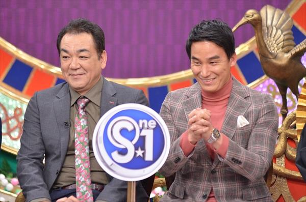 <p>『プレバト!!新春SP』</p>