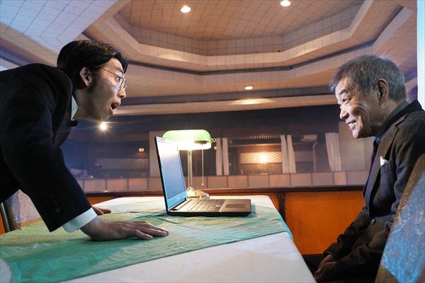 柄本時生が『絶対零度』第1話にゲスト出演、柄本明と親子共演が実現