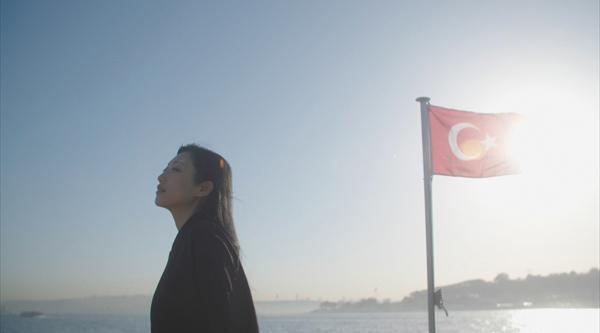 『壇蜜 生と死の坩堝 イスタンブール』