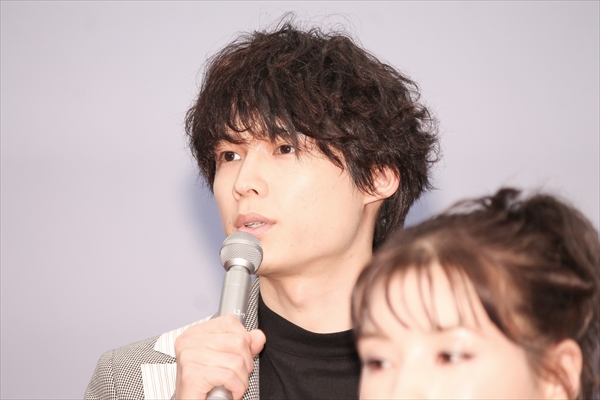 SixTONES松村北斗、役作りで「髪の毛を引っ張った」