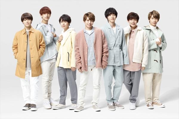"""なにわ男子、Aぇ! group、Lil かんさいが""""年下彼氏""""に!『年下彼氏』4月スタート"""