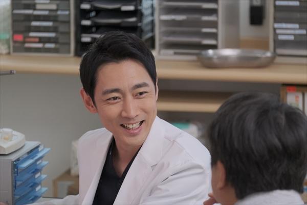 小泉孝太郎主演『病院の治しかた』ドラマBiz史上最高視聴率で好スタート