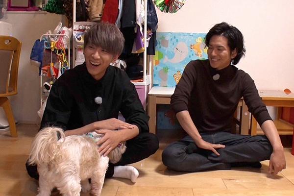 小山慶一郎&加藤シゲアキが16歳の幼妻の元へ『NEWSな2人』1・24放送