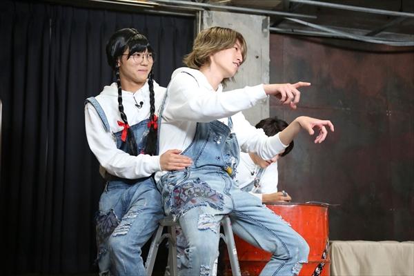 『イケダンMAX』