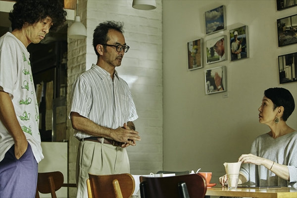 『ドラマ24「コタキ兄弟と四苦八苦」』