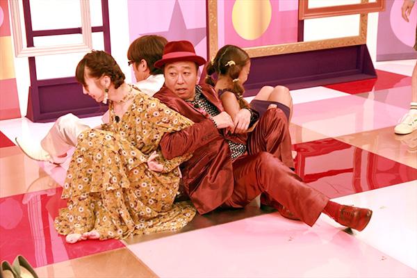 『トゥルさま☆』スパイは誰!?さまぁ~ず三村の演技に大爆笑