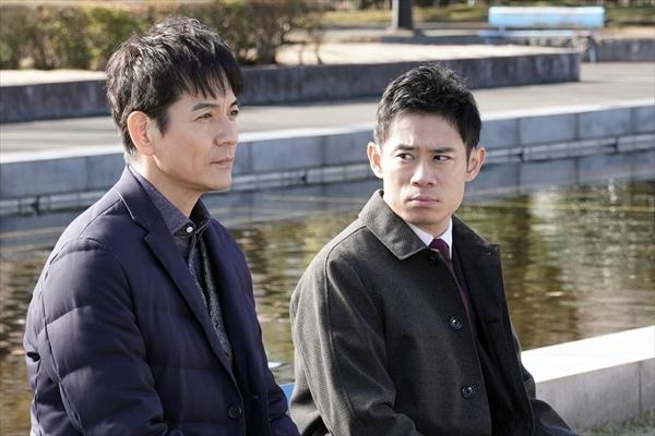 伊藤淳史が『絶対零度』第5話にゲスト出演「また東堂を演じられるのは本当に光栄」