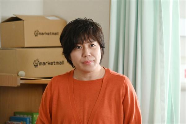 青木さやか「佐藤健君はやはり王子様」『恋つづ』第3話にゲスト出演